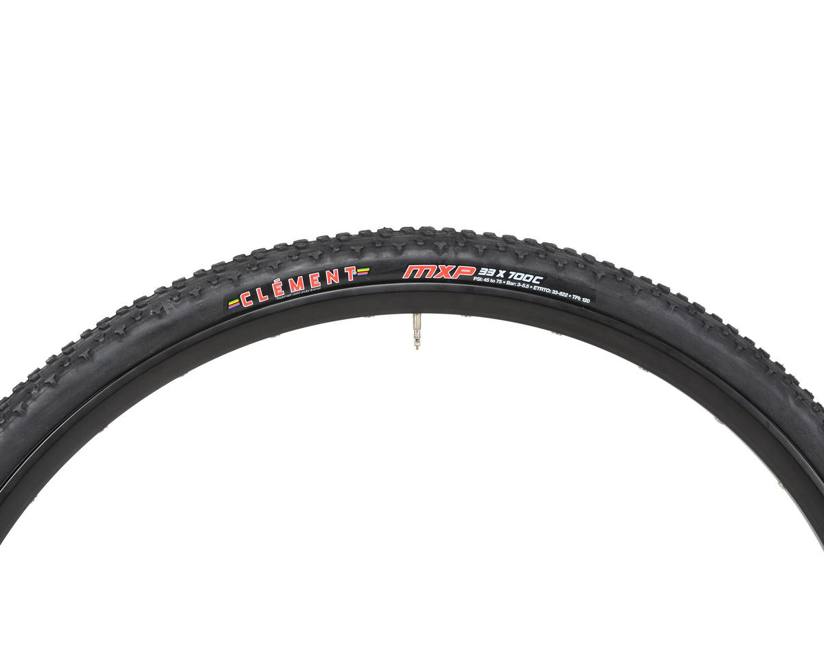 Clement MXP CX Clincher Tire (700 x 33)