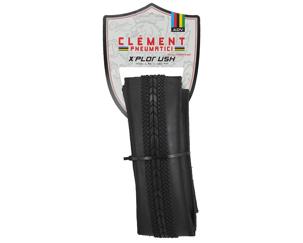 Clement X'plor USH 120tpi Folding CX Tire