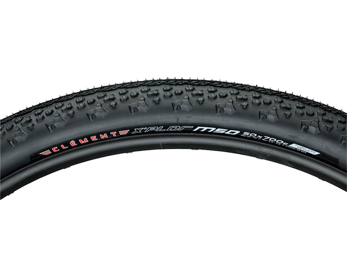 X'Plor MSO Tire 700 x 50mm Tubeless Folding, Black