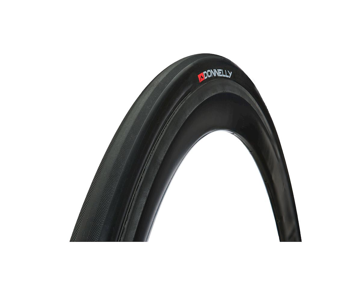 Donnelly Sports LCV 700 x 25mm Tire, Black