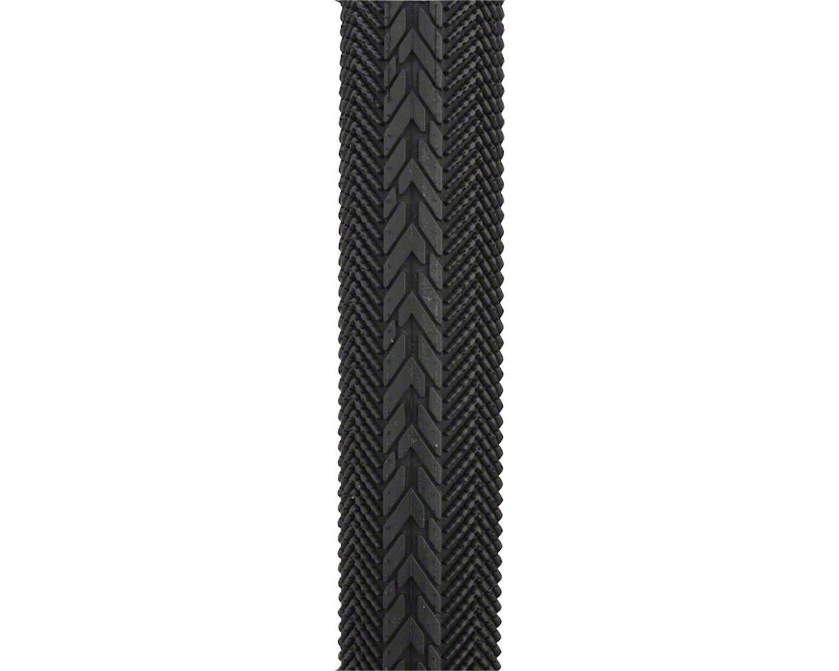 Strada USH Tire 650 x 42mm Wire Bead 60 tpi, Black
