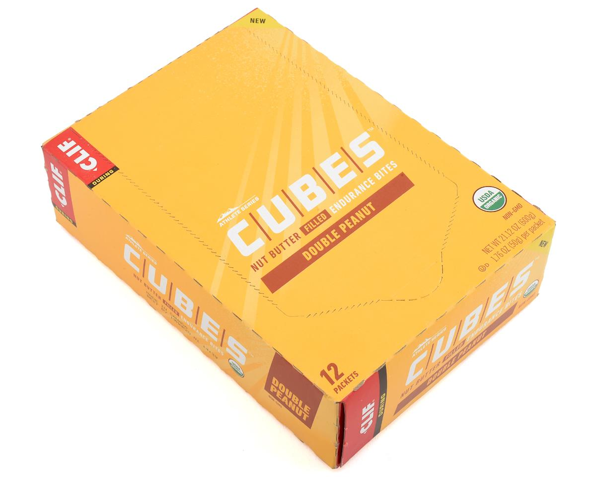 Clif Bar Endurance Bites (Double Peanut Butter) (12)
