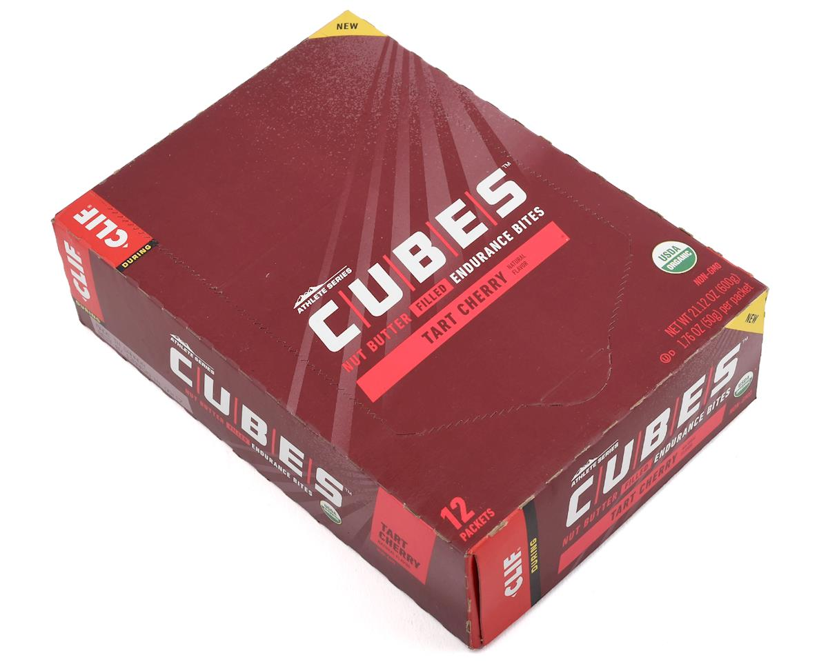 Clif Bar Endurance Bites (Tart Cherry) (12)