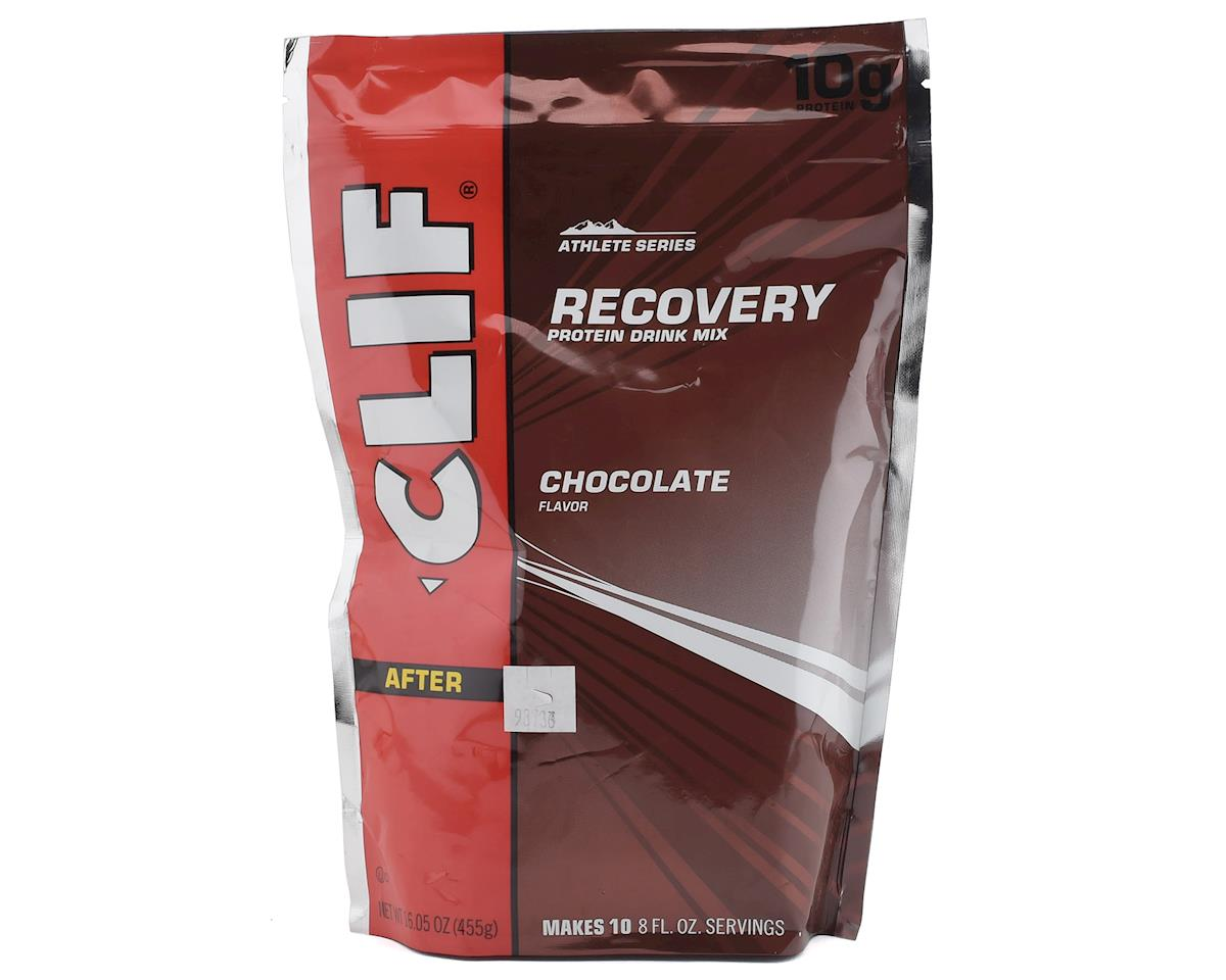 Clif Bar Shot Recovery Drink Mix (Chocolate) (10 Serving Pouch)