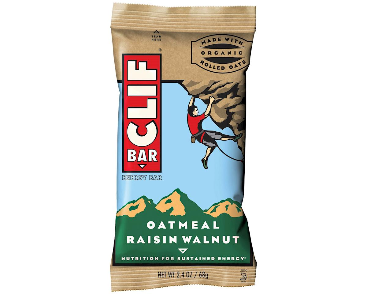 Clif Bar Original (Oatmeal Raisin Walnut) (12) (12 2.4oz Packets)