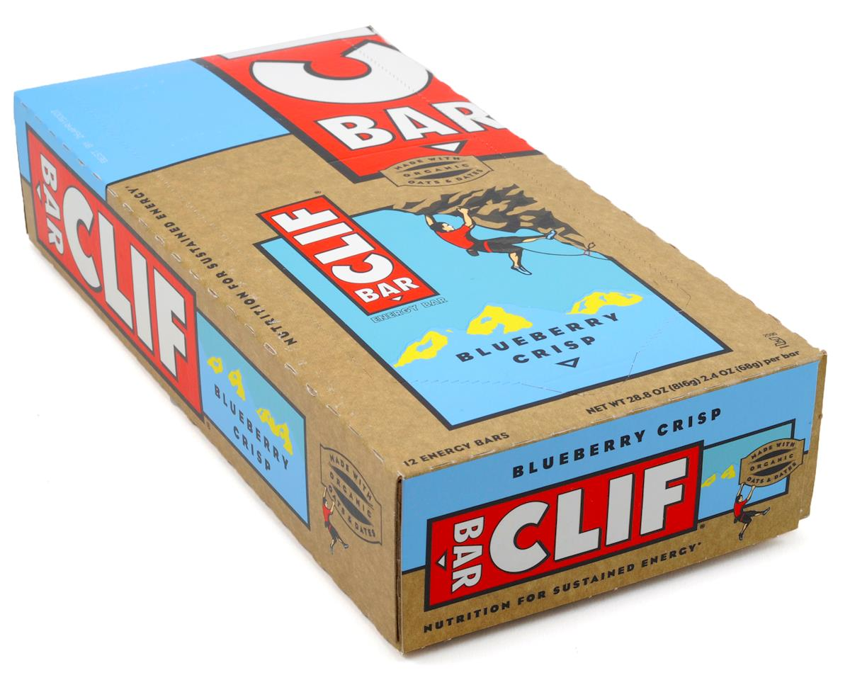 Clif Bar Original Energy Bar (Blueberry Crisp) (12)