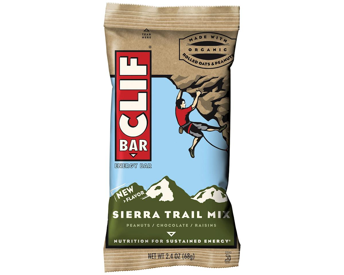 Clif Bar Original (Sierra Trail Mix) (12)
