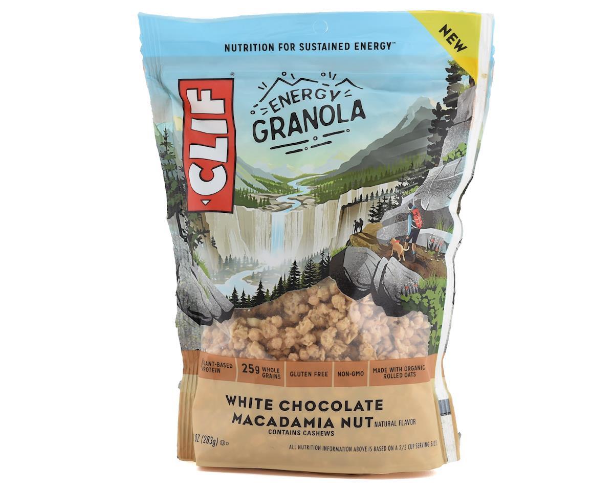 Clif Bar Energy Granola (White Choc Macadamia Nut)