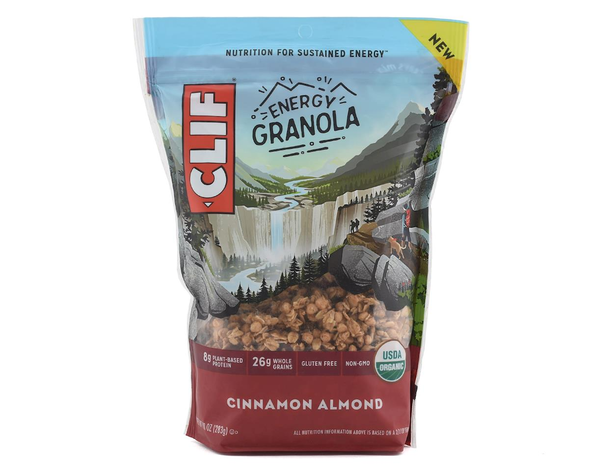 Clif Bar Energy Granola (Cinnamon Almond) (1 10oz Package)