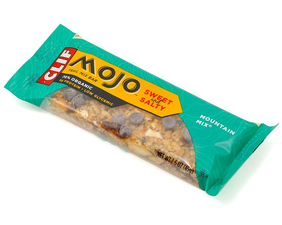Clif Bar Mojo Sweet & Salty Trail Mix Bar (Mountain Mix) (12)