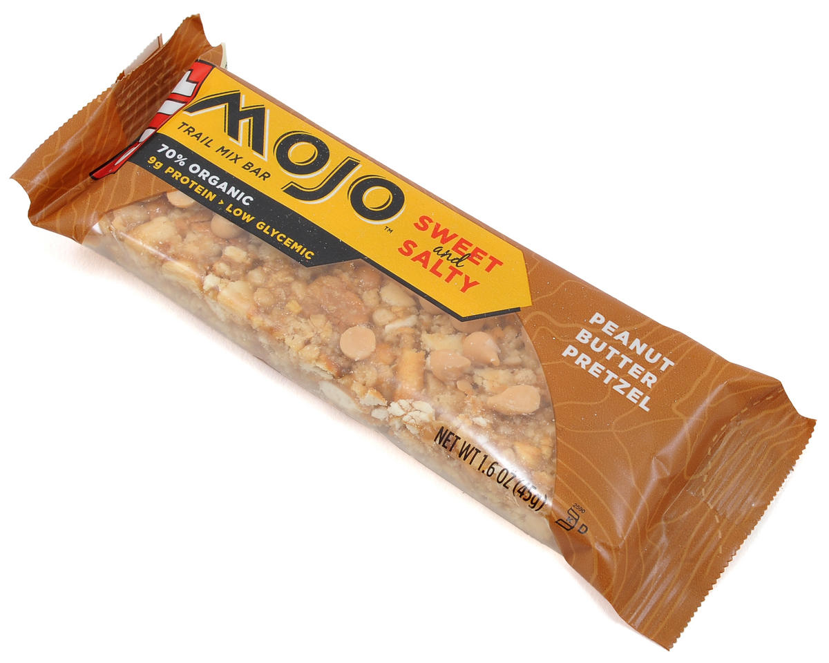 Clif Bar Mojo Sweet & Salty Trail Mix Bar