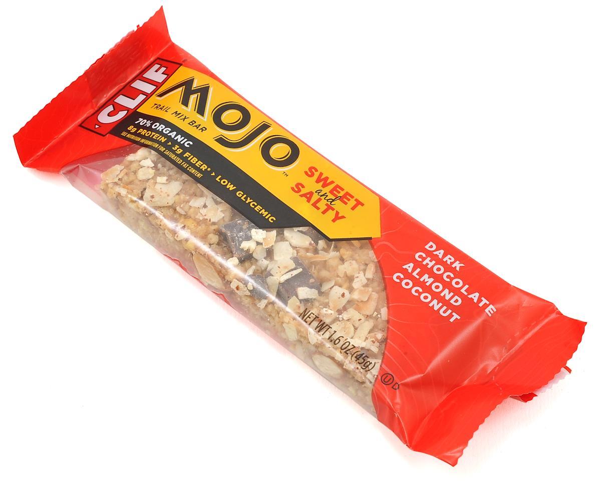 Clif Bar Mojo Sweet & Salty Trail Mix Bar (Choco Almond Coconut ) (12)