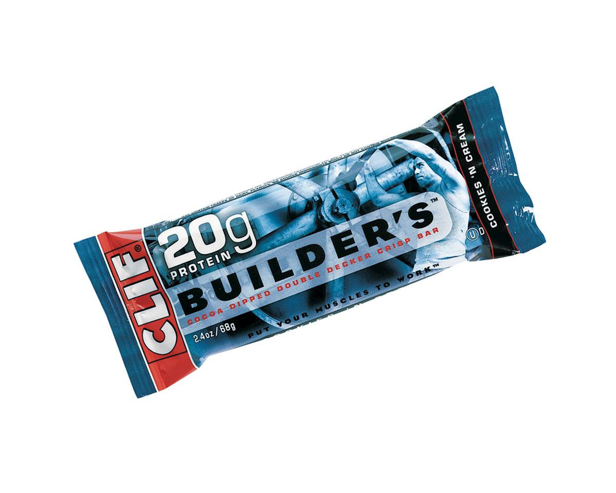 Clif Bar Clif Builders Protein Bars