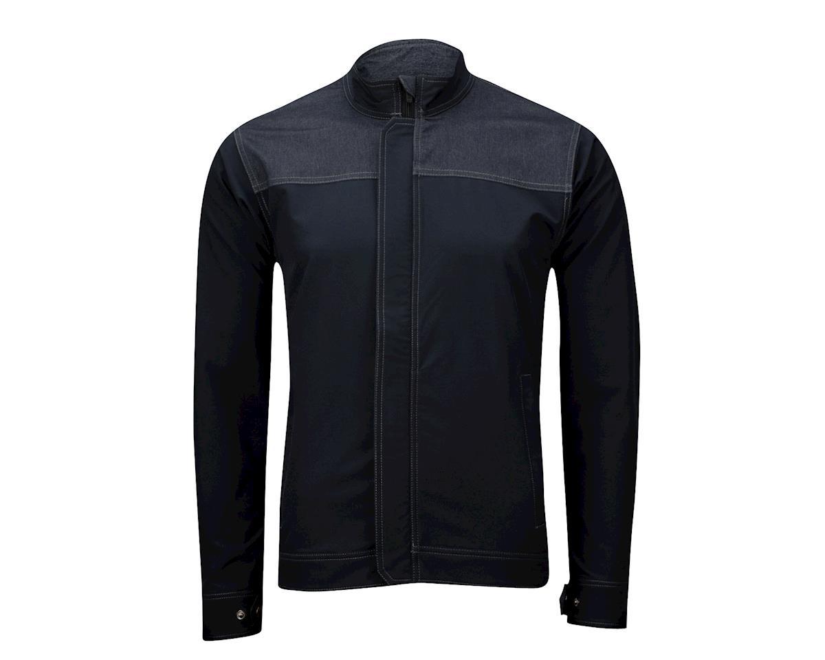 Club Ride Apparel Rail Jacket (Black)