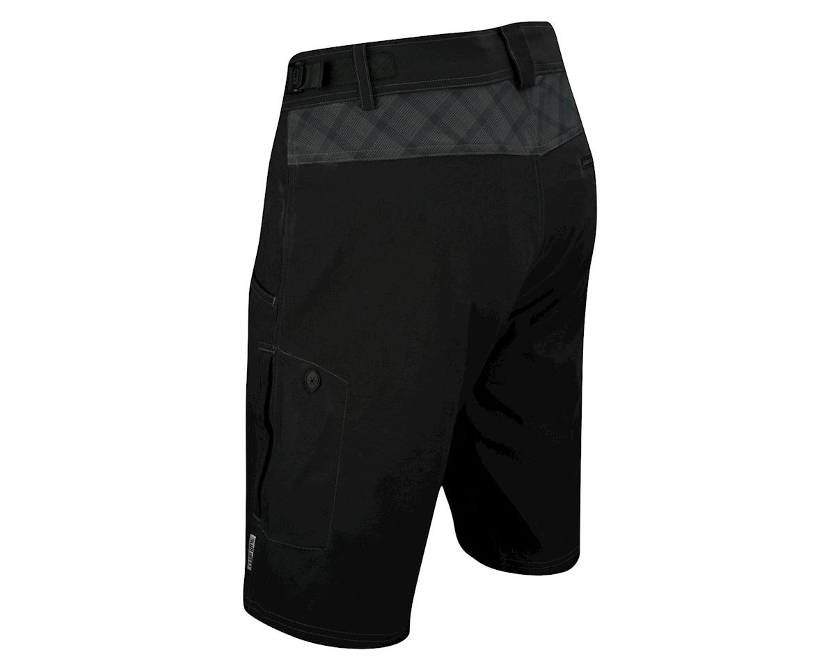 Club Ride Fuze Shorts (Black)