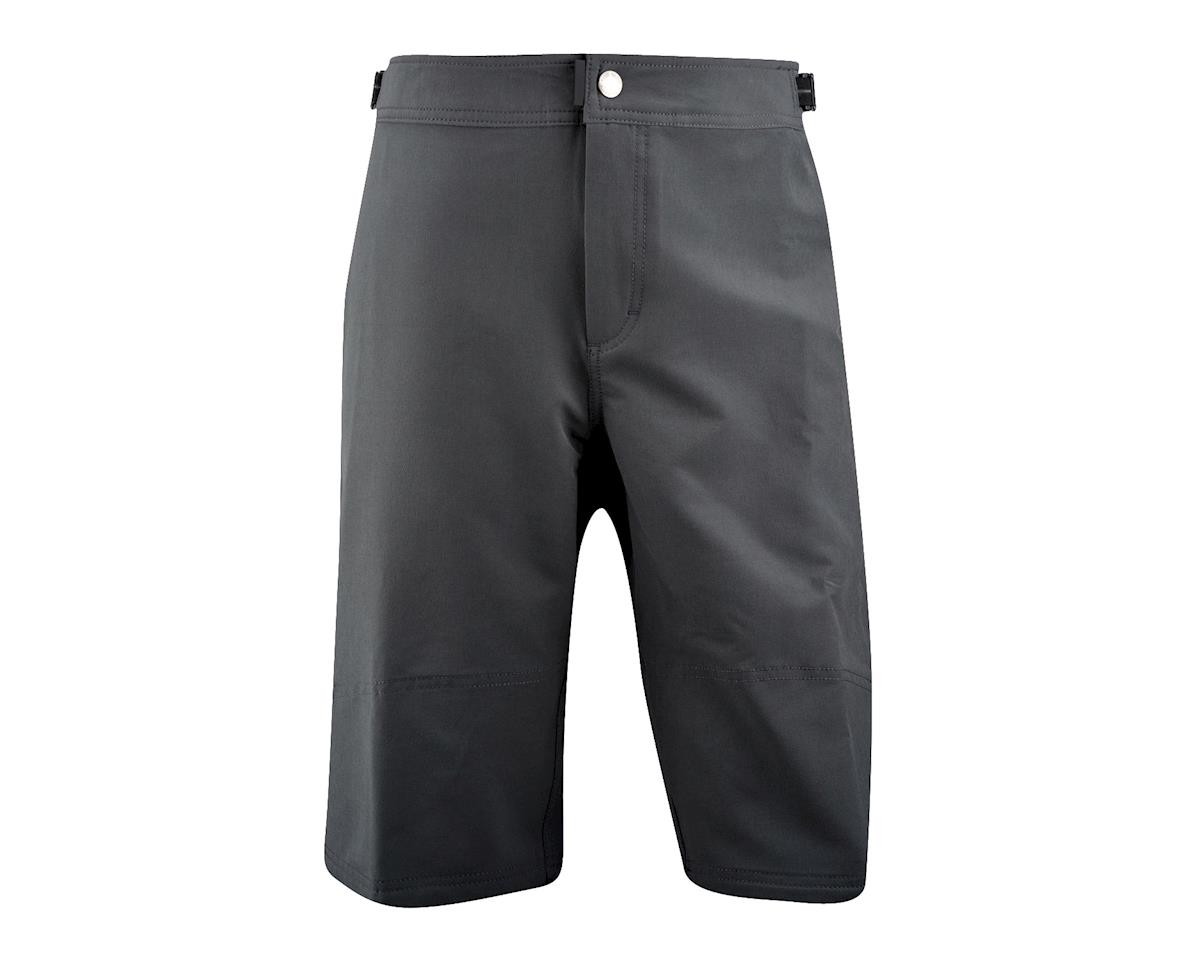 Club Ride Apparel Crush Shorts (Grey)