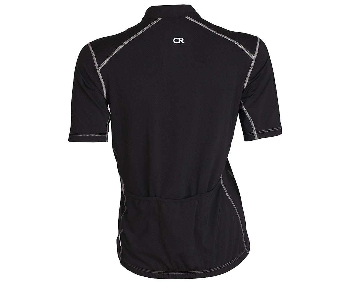 Image 2 for Club Ride Apparel Women's Promenade Jersey (Dewberry)