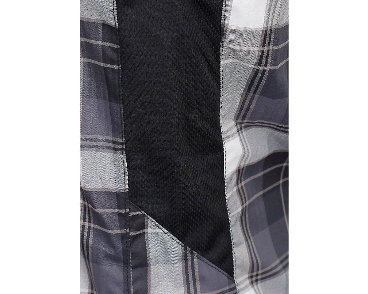 Image 5 for Club Ride Apparel New West Short Sleeve Shirt (Black) (XL)