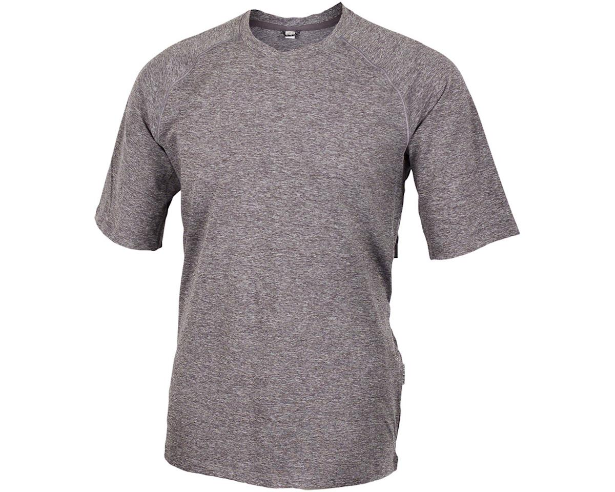Club Ride Apparel Tune Tech T-Shirt (Asphalt) (XL)