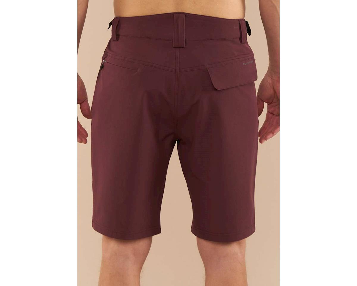 Image 2 for Club Ride Apparel Men's Bypass Short (Sassafras) (XL)
