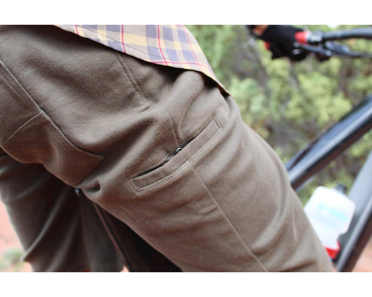 Image 3 for Club Ride Apparel Joe Dirt Shorts (Dusty Olive) (S)