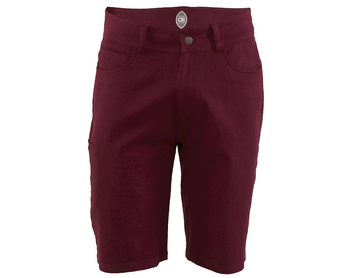 Club Ride Apparel Joe Dirt Shorts (Sassafras) (S)
