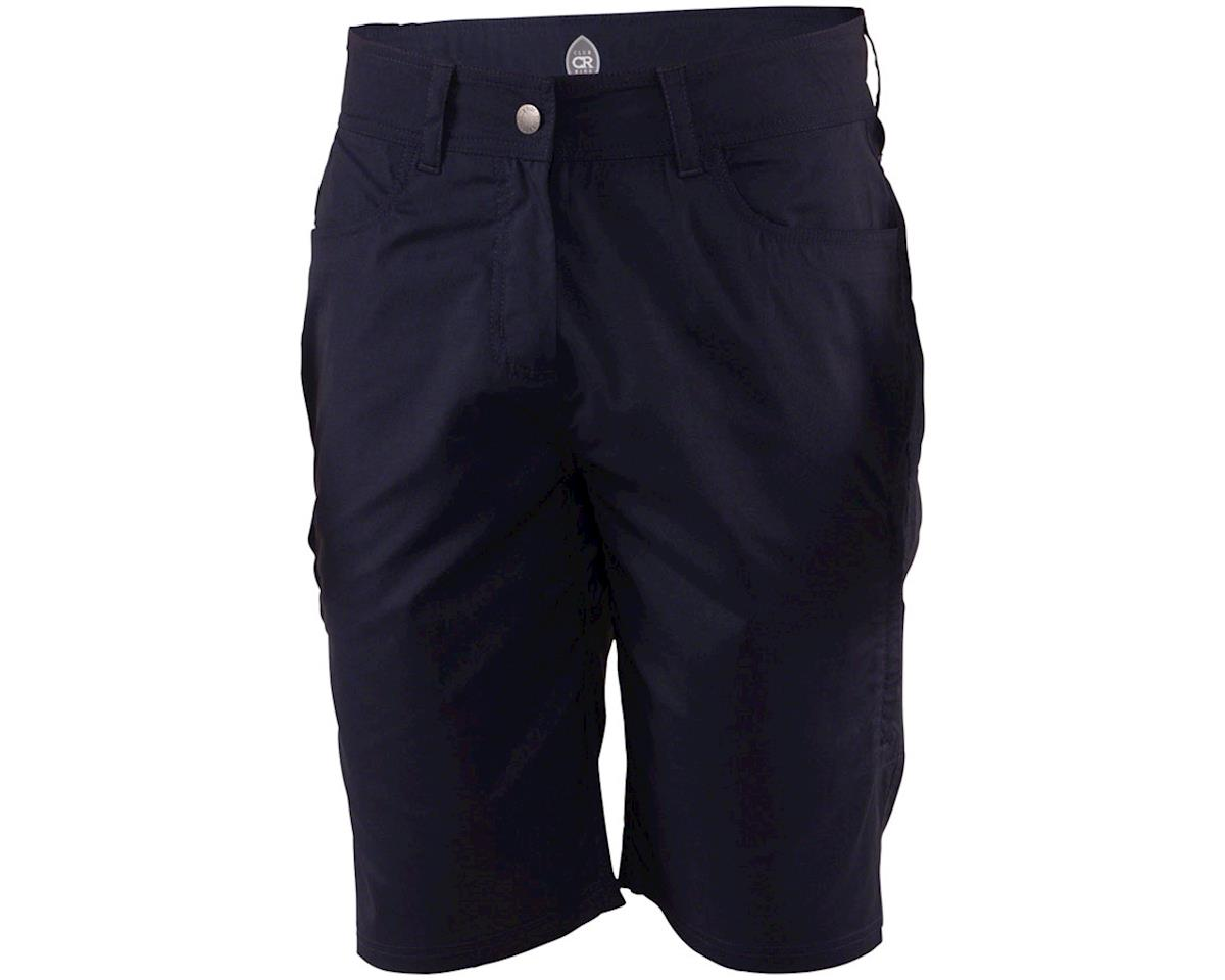 Image 1 for Club Ride Apparel Mountian Surf Men's Shorts (Blue Night) (2XL)