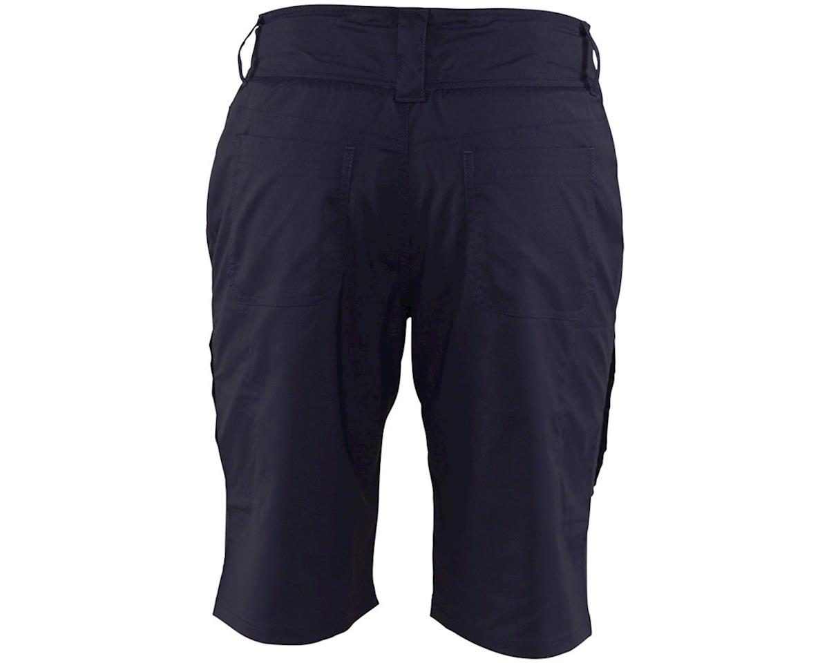 Image 2 for Club Ride Apparel Mountian Surf Men's Shorts (Blue Night) (2XL)