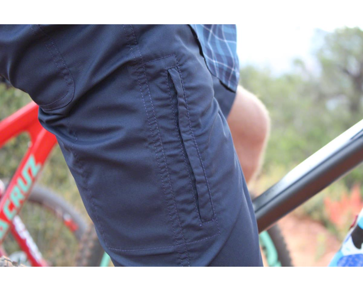 Image 3 for Club Ride Apparel Mountian Surf Men's Shorts (Blue Night) (2XL)