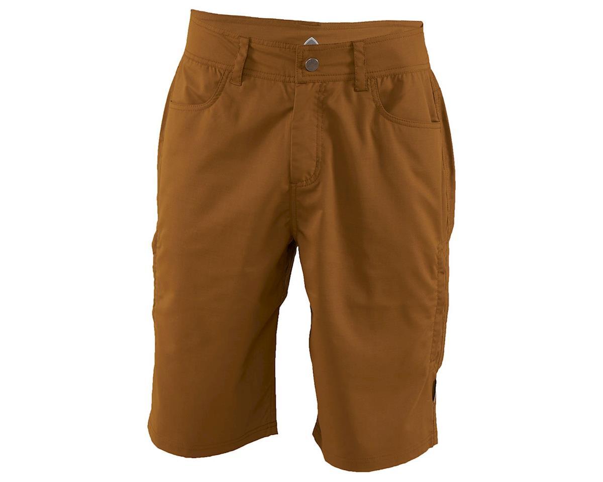 Club Ride Apparel Mountian Surf Men's Shorts (Tapenade) (XL)