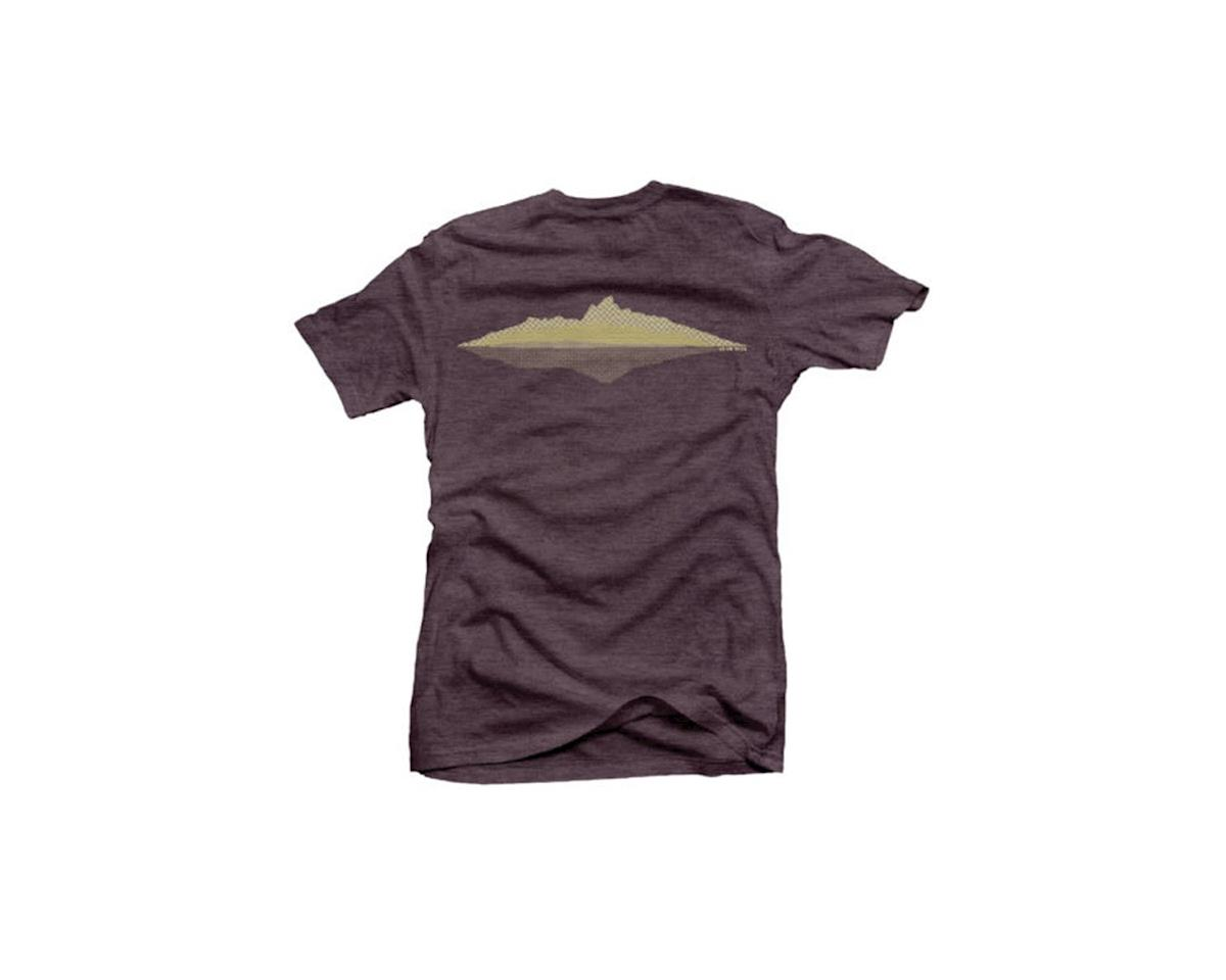 Club Ride Apparel Men's Grand Graphic Tee (Sassafras) (M)