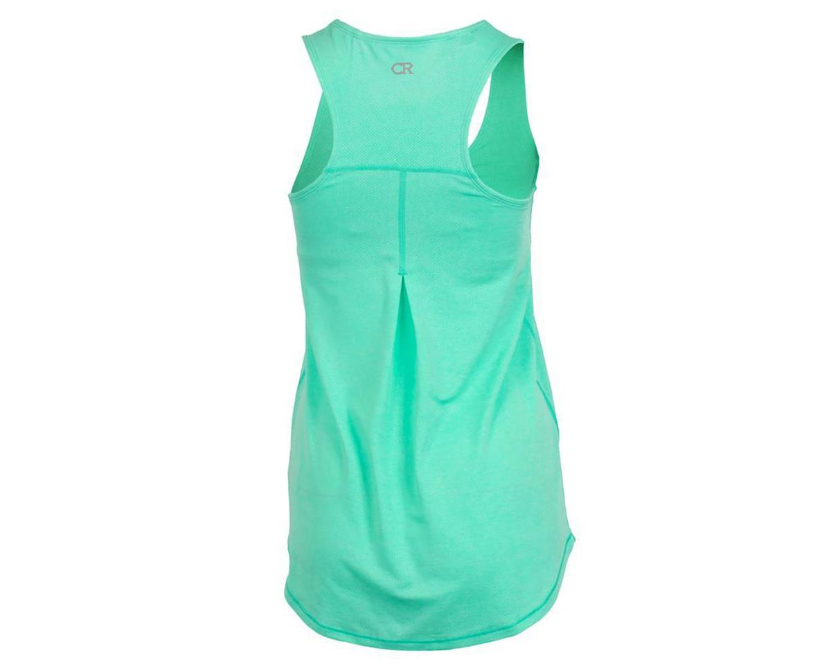 Image 2 for Club Ride Apparel Harper Tank Top (Mint) (XS)