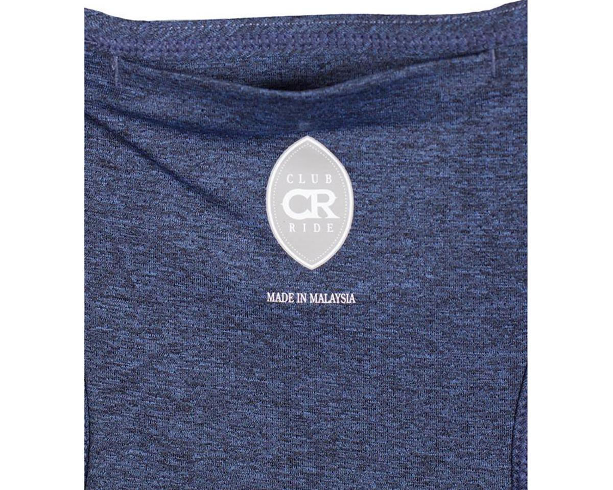 Club Ride Apparel Harper Tank Top (Navy) (M)