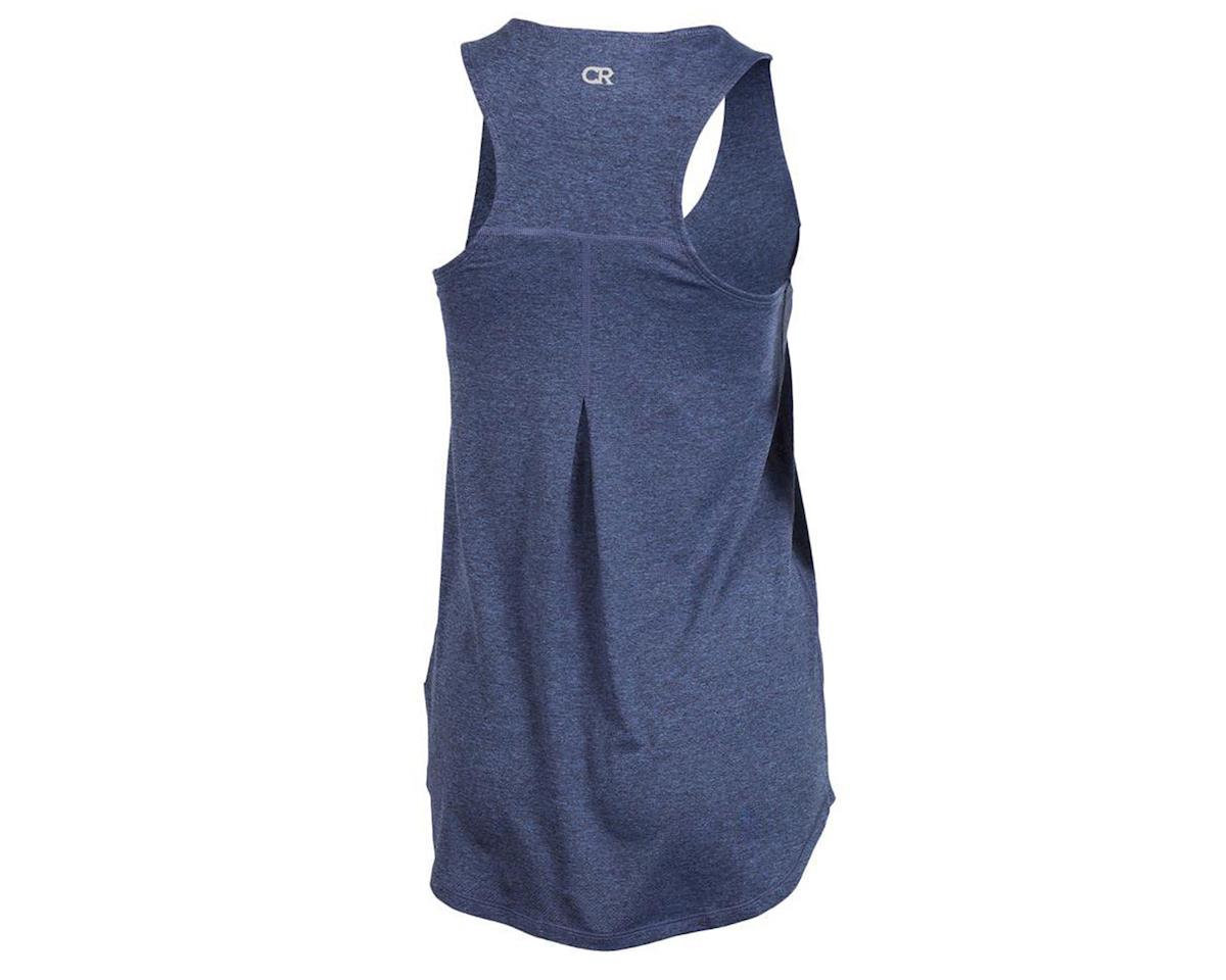 Image 2 for Club Ride Apparel Harper Tank Top (Navy) (XS)
