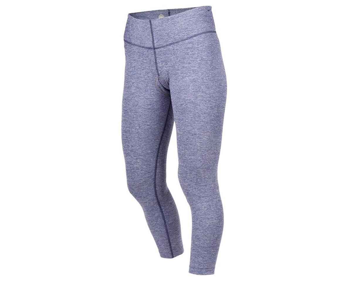 Club Ride Apparel Double Time Tight (Cobalt) (L)