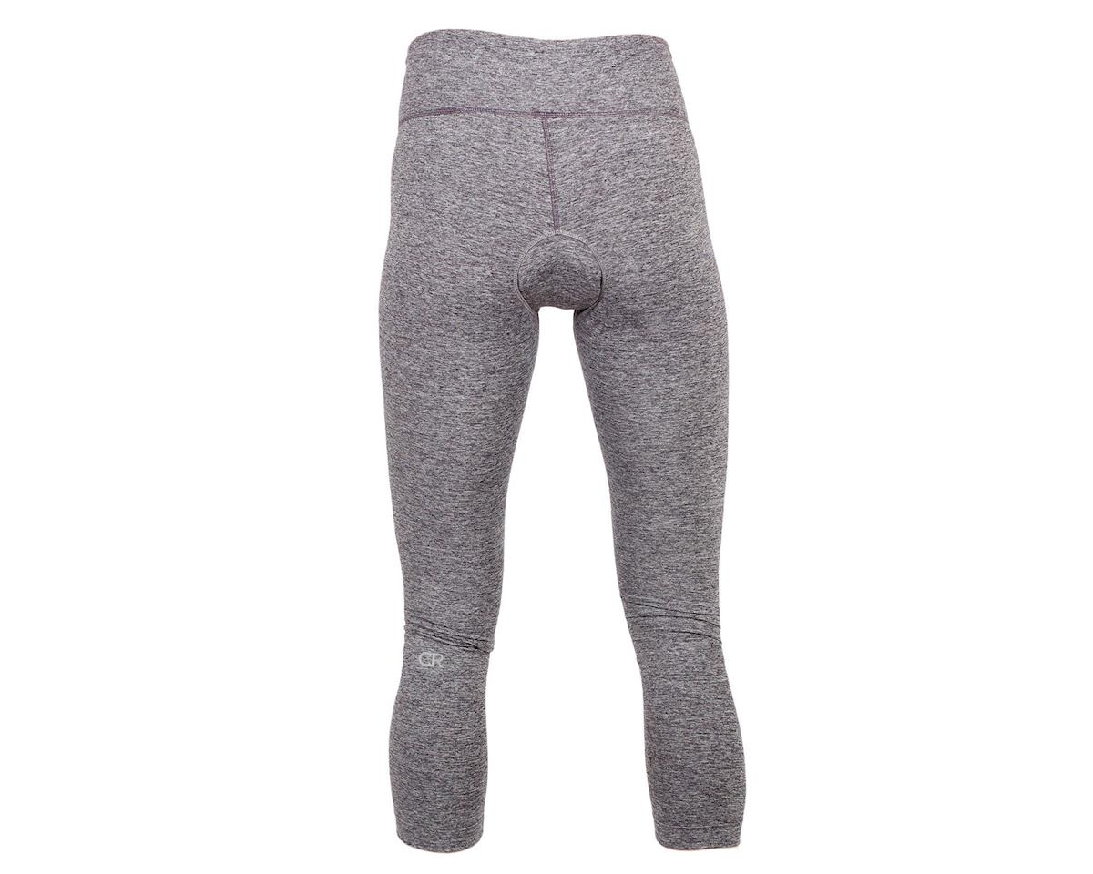Club Ride Apparel Double Time Tight  (Storm Grey) (L)