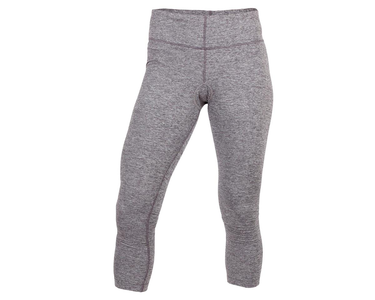 Club Ride Apparel Double Time Tight  (Storm Grey) (S)