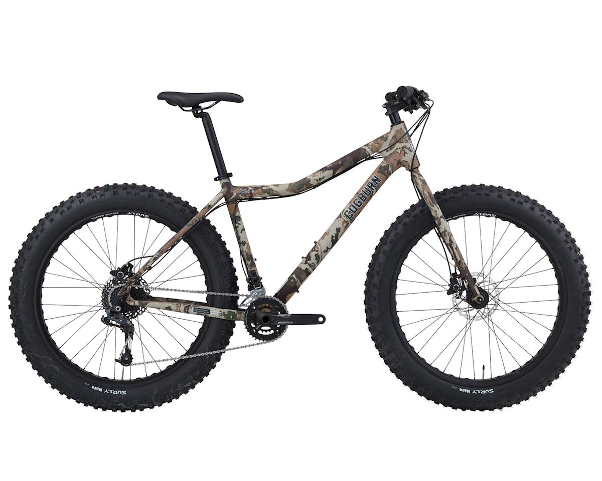 Cogburn CB4 Fat Bike (First Lite Fusion)