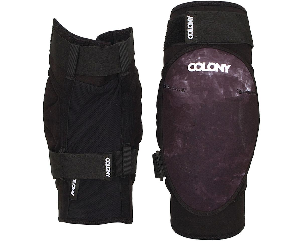 Colony Ultra Knee Pads (Black) (L)