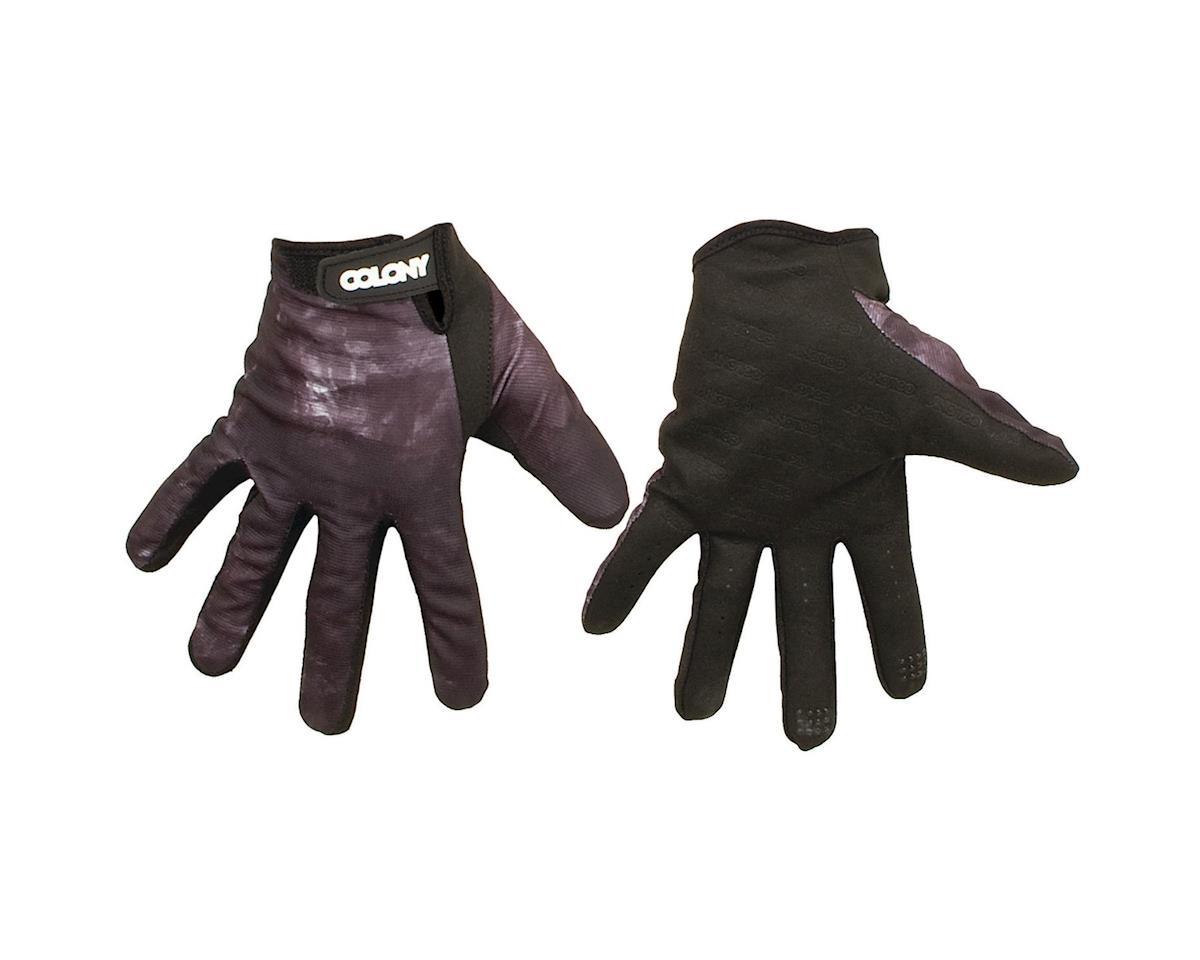 Colony Ultra Gloves (Black) (XS)