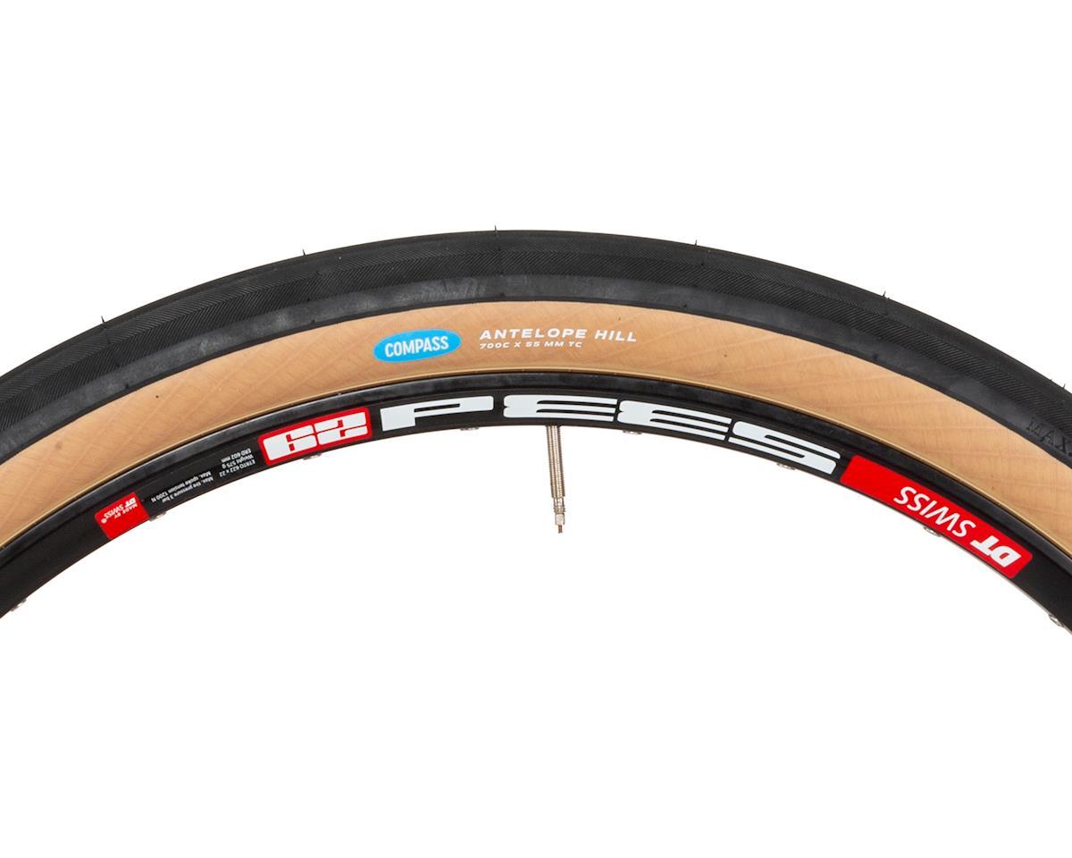 Rene Herse Antelope Hill Tire (Black/Tan Sidewall) (Standard Casing) (700 x 55)