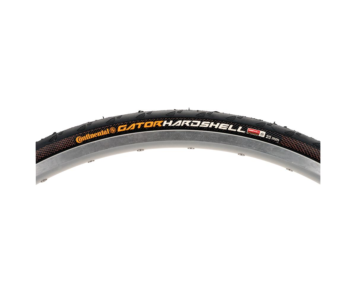 Continental Gator Hardshell Road Tire (Black) (700 x 23)