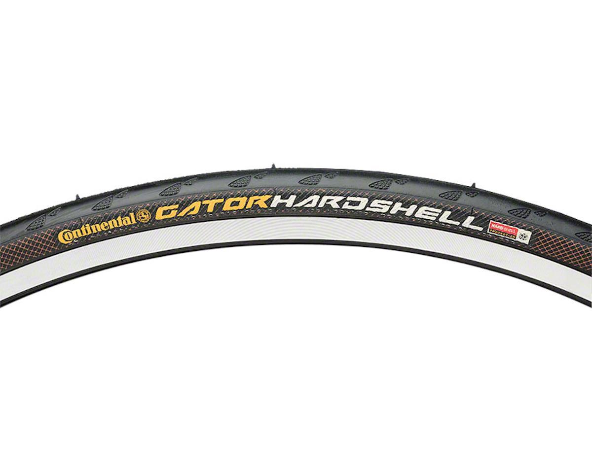 Continental Travel Contact Tire 26x1.75 Black DuraSkin Clincher Mountain Bike