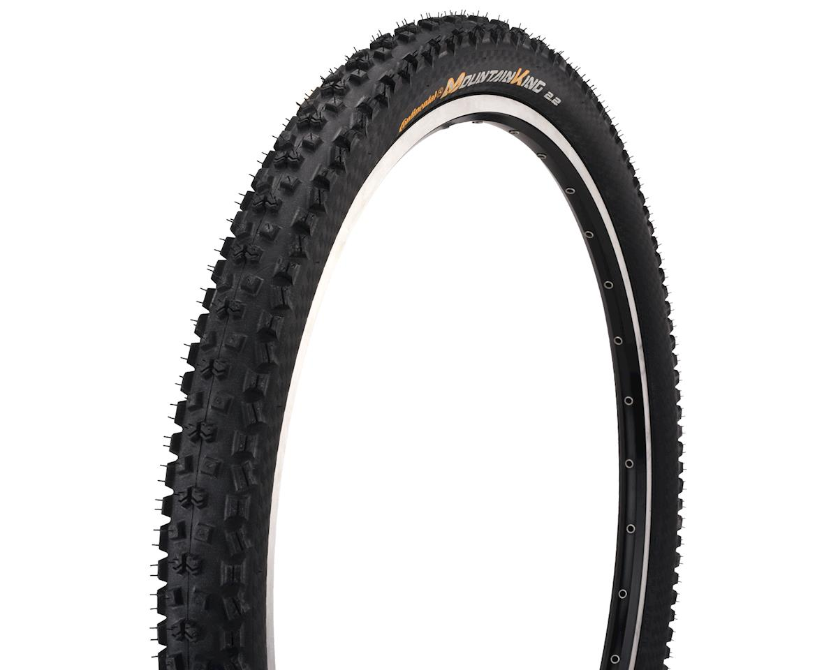 Continental Mountain King Protection Folding Tire (26x2.2)