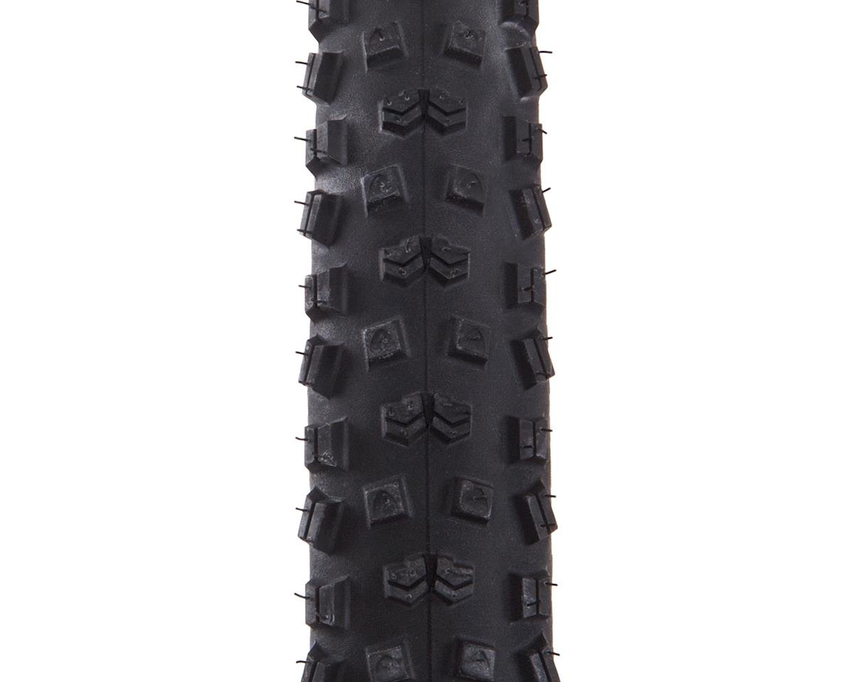 """Continental Mountain King Protection Black Chili 27.5"""" Tire (27.5 x 2.4)"""