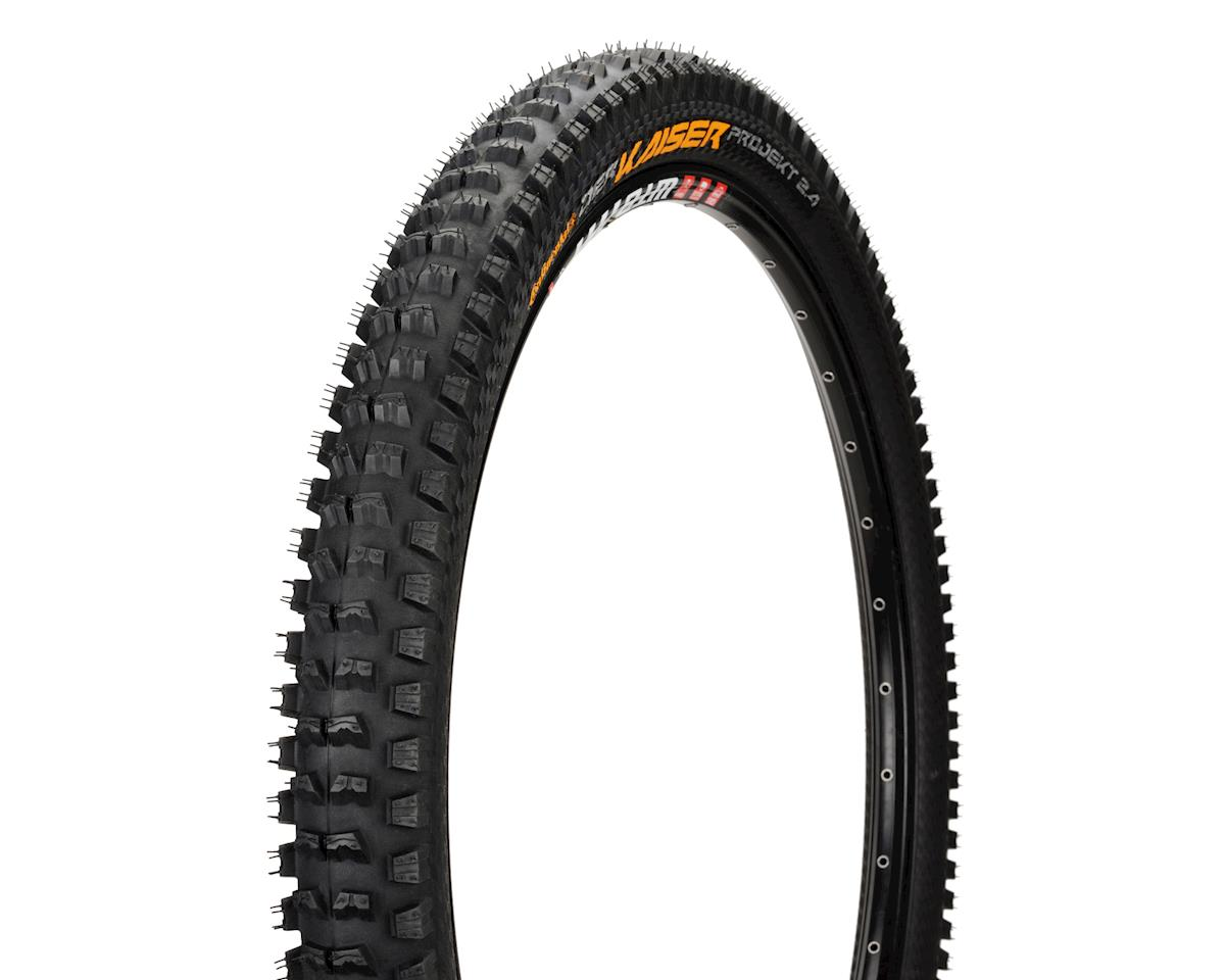 "Continental 27.5"" Der Kaiser Projekt 2.4 ProTection Apex Mountain Tire (Black) (27.5X2.4)"