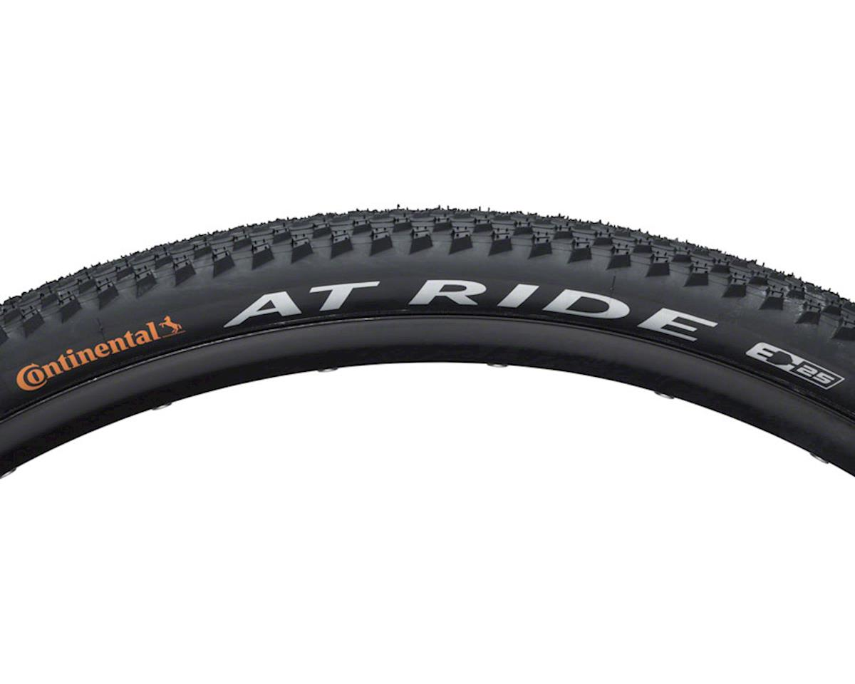 Continental AT Ride Tire - 700 x 42, Clincher, Folding, Black, Ebike | relatedproducts
