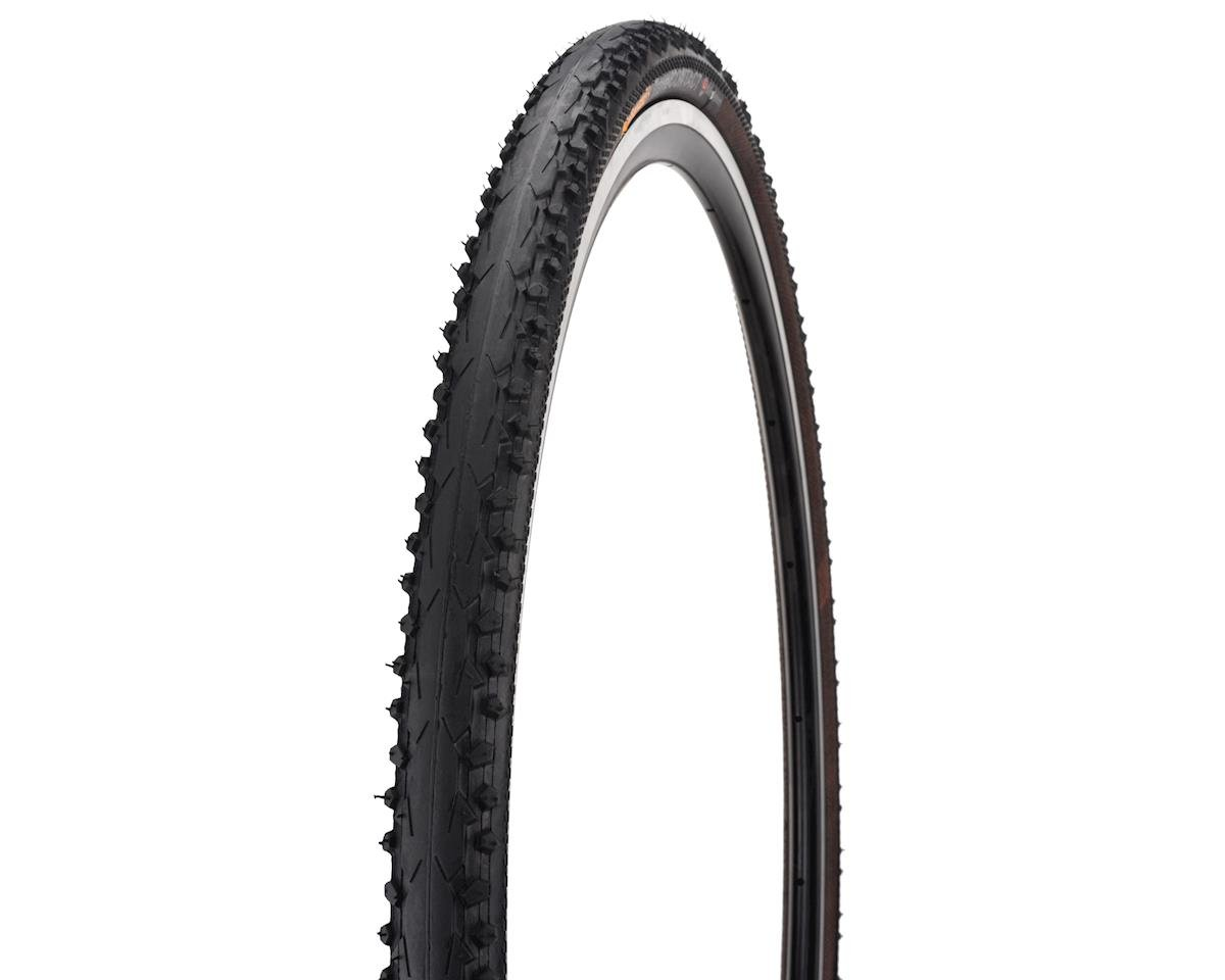 Continental Contact Travel 700 Tire (Folding Bead) (Black) (700 x 37)