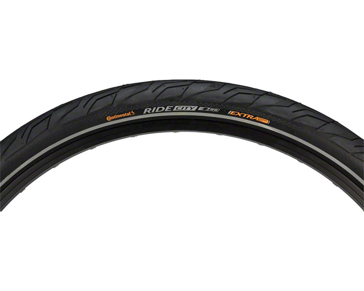 Continental City Ride Bicycle Tire 700 x 42