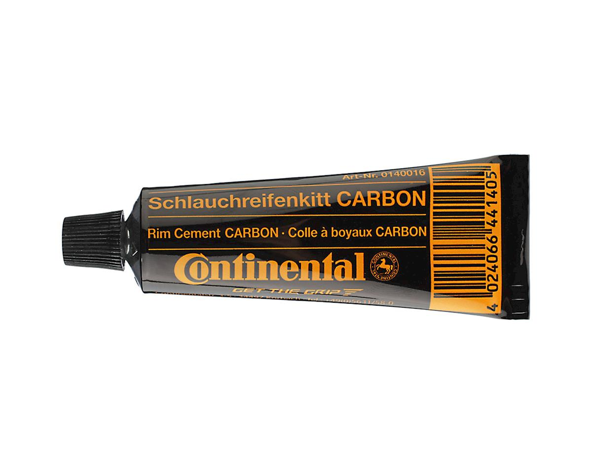 Continental Carbon Tubular Rim Cement